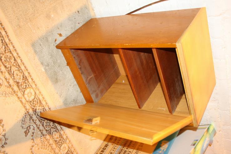 Bild 3: Schrank-Set - 2 passende Schränke aus den 1960er-Jahren