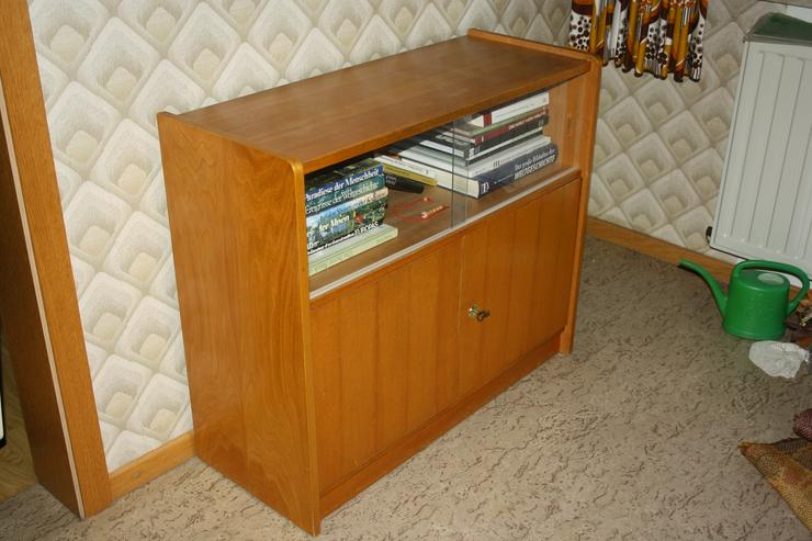 Schrank-Set - 2 passende Schränke aus den 1960er-Jahren - Schränke & Regale - Bild 1