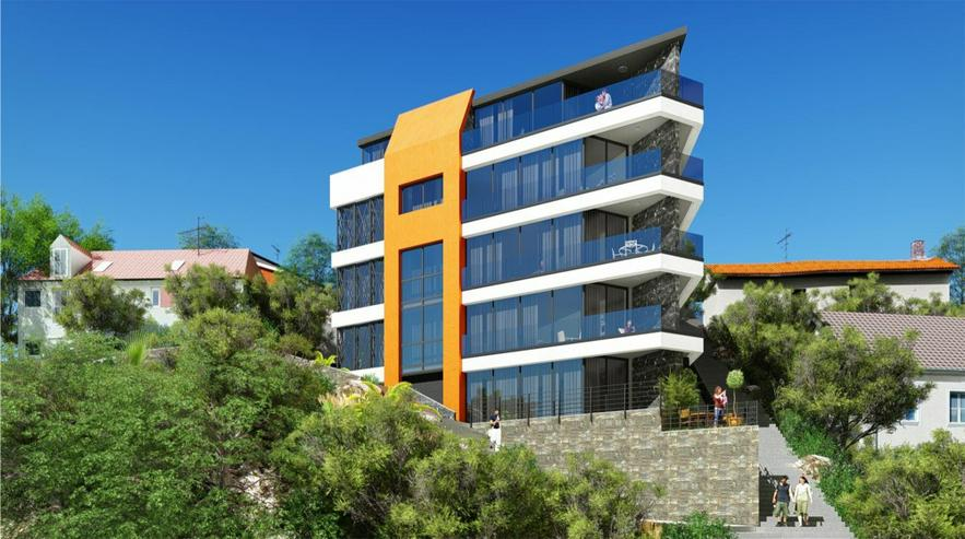 Bild 2: Türkei, Alanya, Budwig,3 Zi. Wohnung, Neubau, Erstbezug,269-2