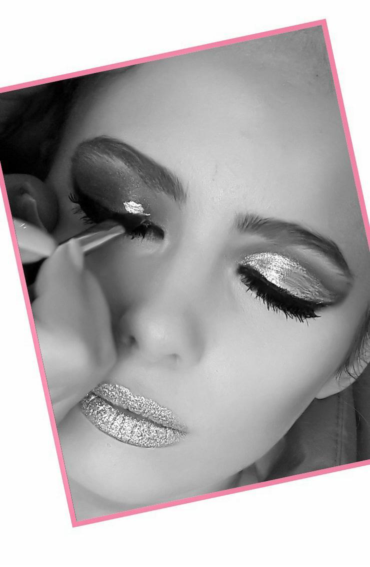 Bild 6: Make-up Artist Ausbildung