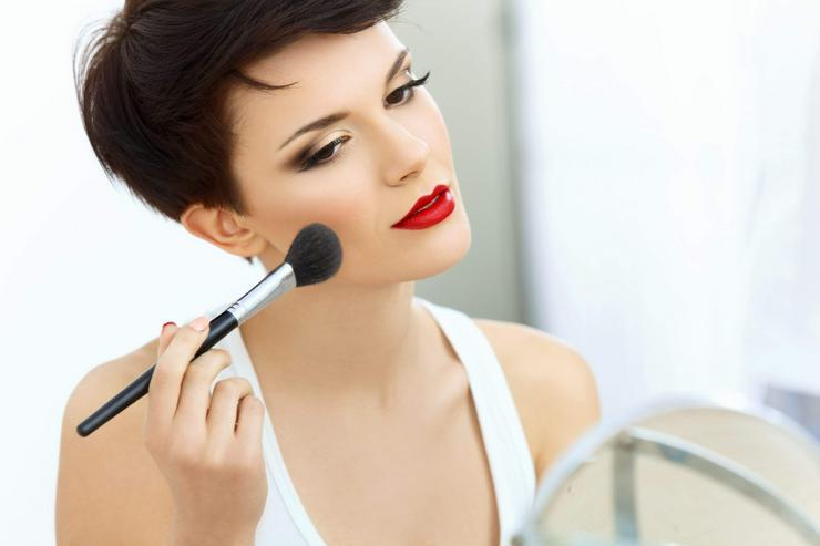 Make-up Workshop in den eigenen 4 Wänden