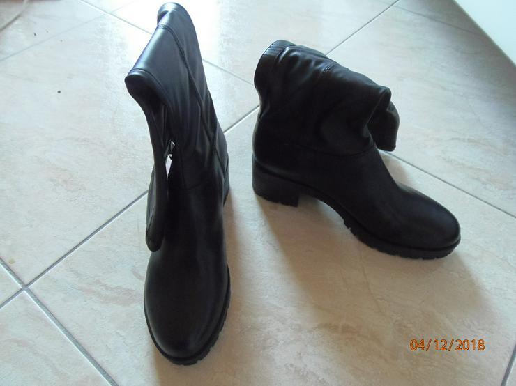 Stiefel Esprit - Größe 39 - Bild 1