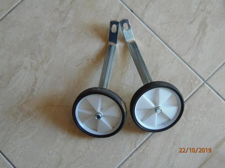 Stützräder für Kinder
