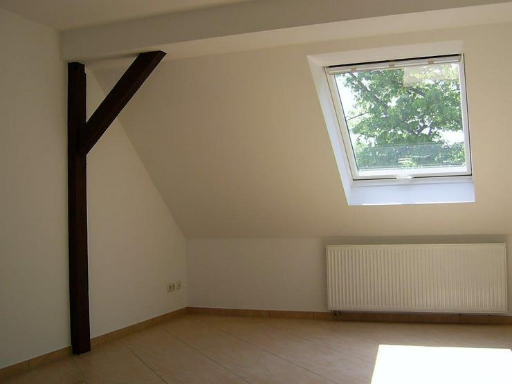 Bild 4: Gemütliche 2- Raum DG - Wohnung