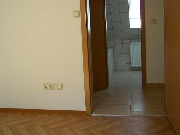 Bild 3: Gemütliche 2- Raum DG - Wohnung
