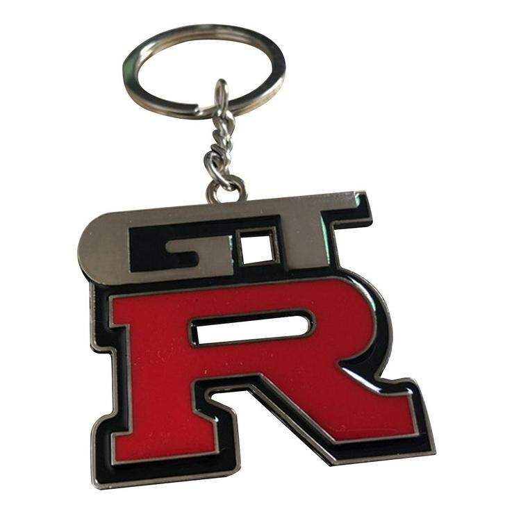 Schlüsselanhänger Nissan GTR Skyline R35 *NEU*