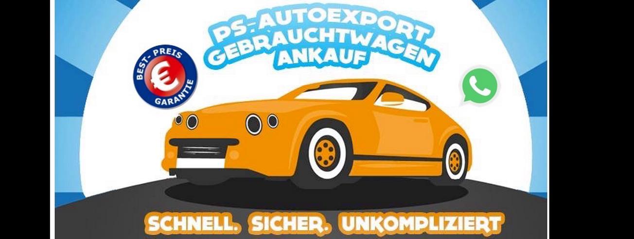 Autoexport Berlin Gebrauchtwagen Ankauf Jetzt Auto Verkaufen