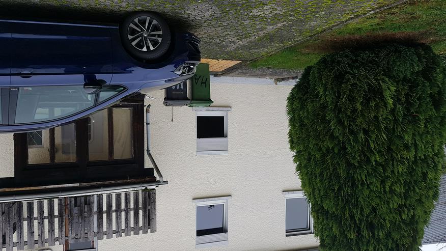 Einfamilienhaus mit Grundstück im Westerwald - Haus kaufen - Bild 1
