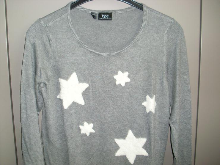 Bild 2: Neu:Damen Pullover in grau Gr. M von Bonprix