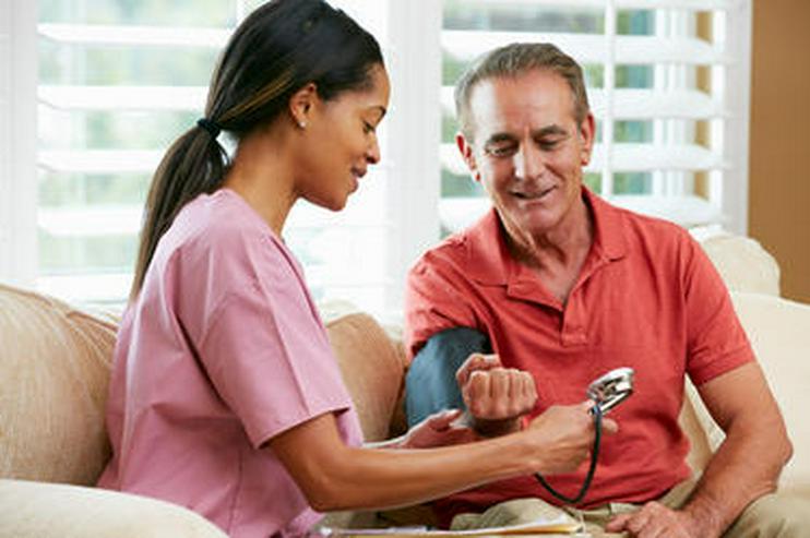 Liebe 24-St.-Pflege, Häusliche Pflege, Seniorenpflege zu Hause in Kassel und im ganzen Bundesgebiet