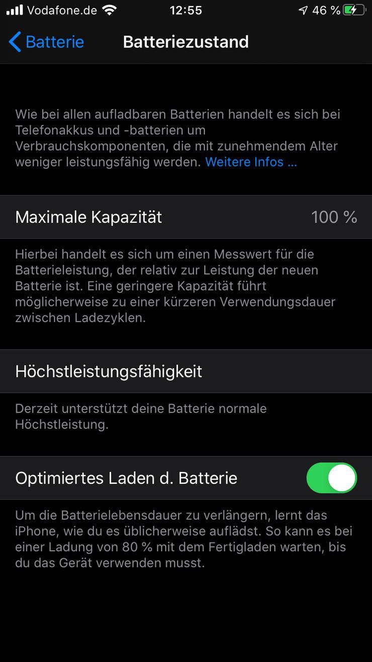 Bild 4: iPhone 6s mit 16GB Rose Gold gegen Dual Sim Smartphone