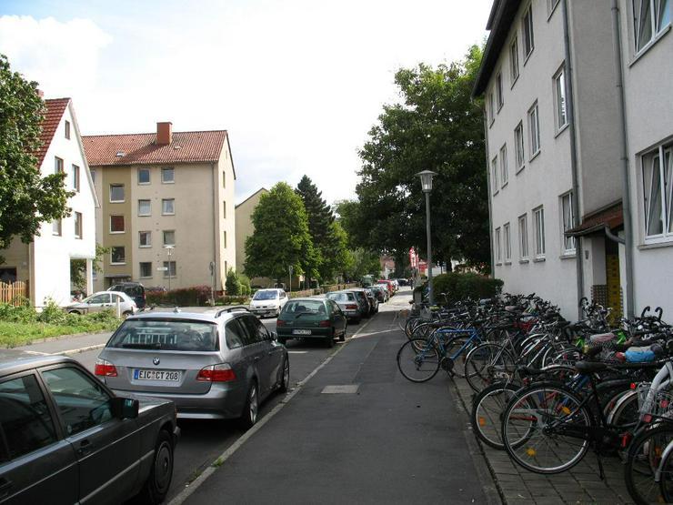 1 Zi Wohnung Göttingen Nord