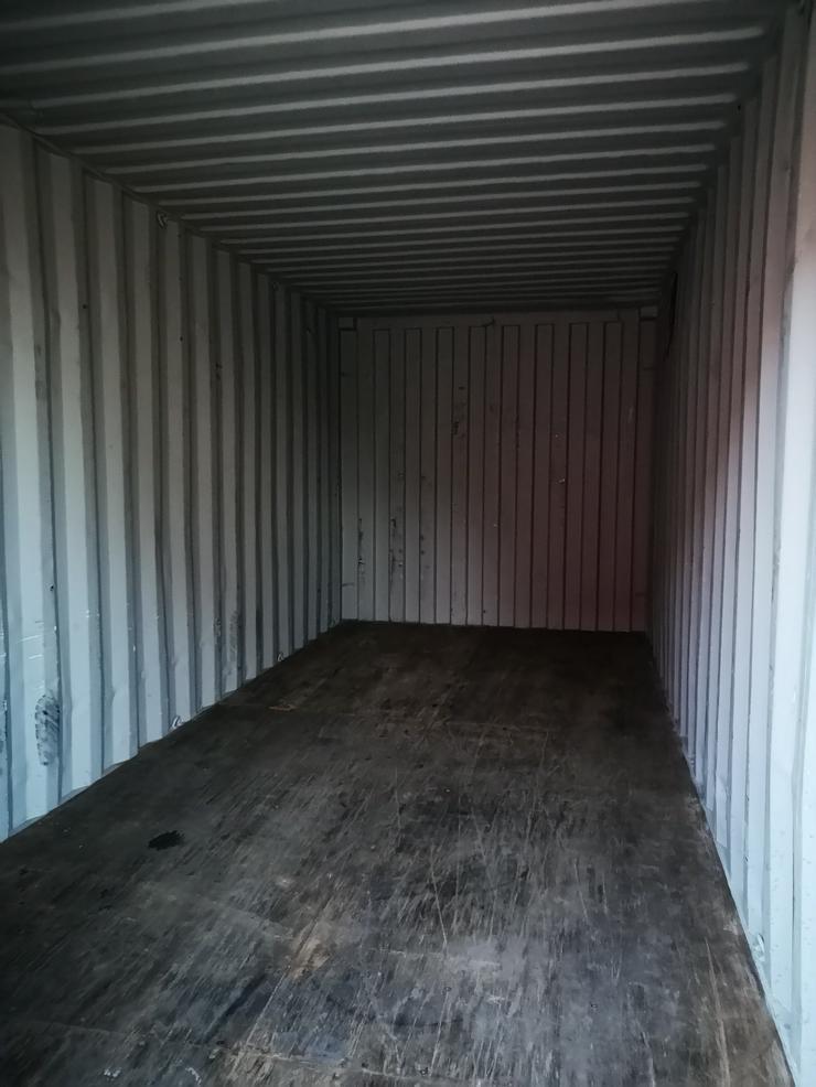 Bild 6: Lagercontainer fuer Ihr Werkzeug Mieten oder Kaufen