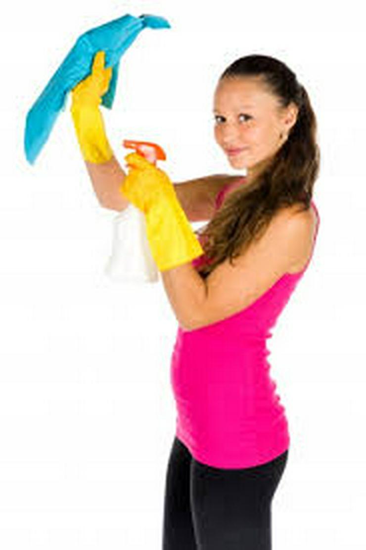 Zuverlässige und vertrauenswürdige Reinigungskraft gesucht - Gebäudereinigung & Raumpflege - Bild 1