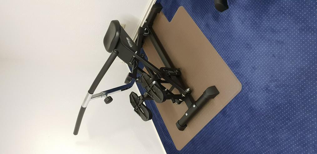 Bauch und Rückentrainer - Bauch- & Rückentraining - Bild 1