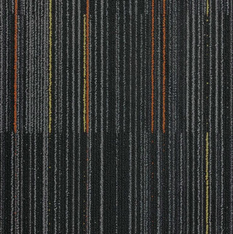 Schöne Interface Teppichfliesen mit Design! ANGEBOT! - Teppiche - Bild 1