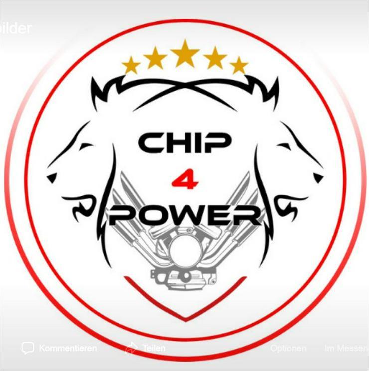 25% Neukunden Rabattschein für Neu-Kunden CHIP4POWER Fahrzeug-Chiptuning - Auto & Motorrad - Bild 1