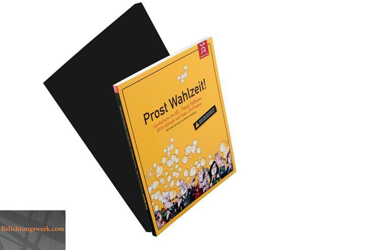 Bild 4: Professionelle Bildbearbeitung (Postproduktion)