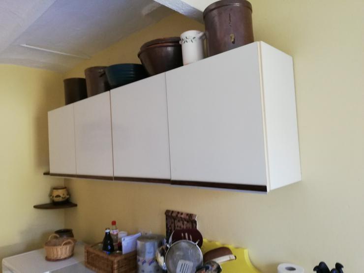 Malerarbeiten für Kleinküche - Reparaturen & Handwerker - Bild 1