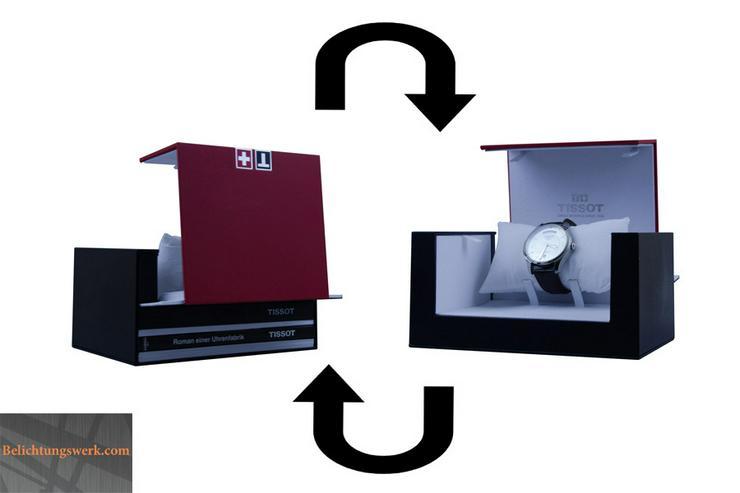 Professionelle 360 Grad Produktfotografie für e-commerce