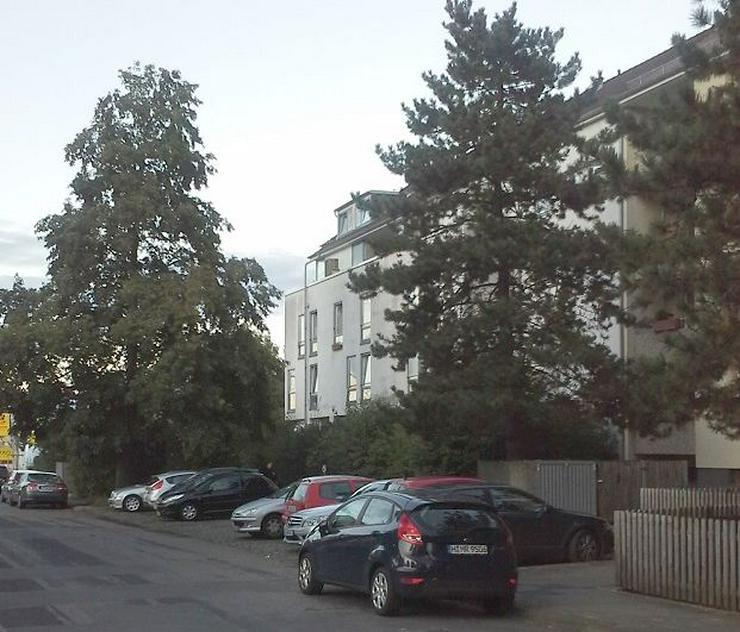 möbl 1-ZKB Hannover Herrenhausen