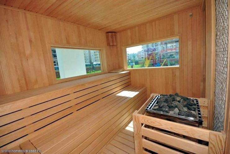 Bild 6: Türkei, Alanya, Budwig, Exklusive Luxus Wohnanlage, nur 400 m zum Strand, 311