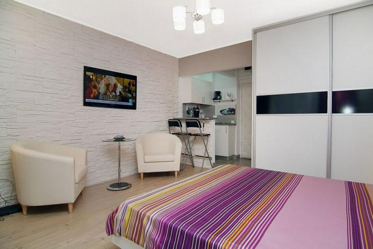 Bild 2: Modernes Studio mit 1 Zimmer