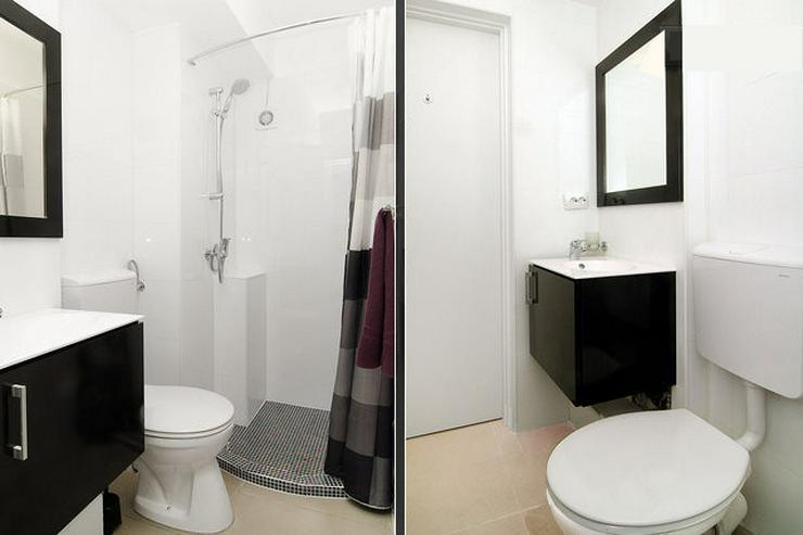 Modernes Studio mit 1 Zimmer - Wohnung mieten - Bild 1
