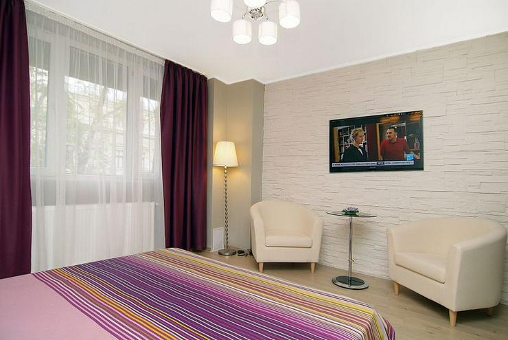 Bild 3: Modernes Studio mit 1 Zimmer
