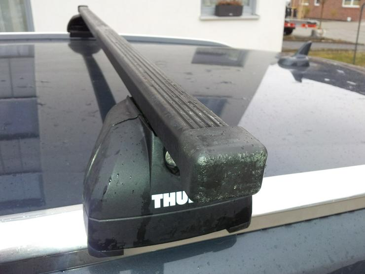 Bild 3: Verleihe Thule Dachträger für BMW X1 X2 X3 X4 X5 X6 2er und 3er