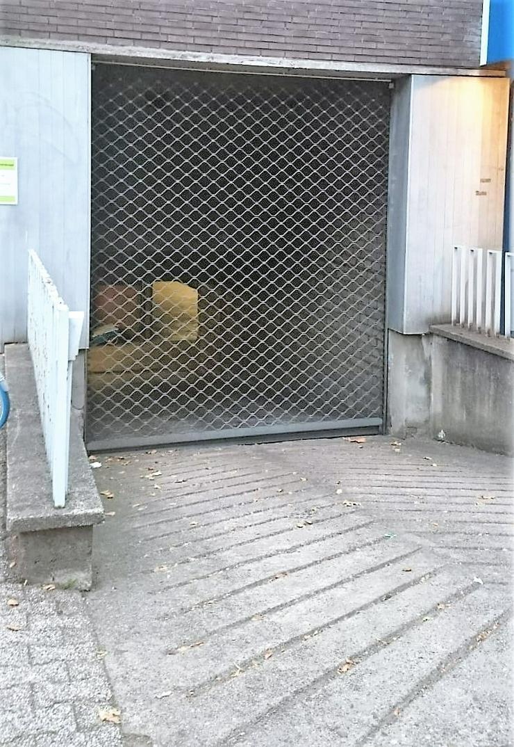 Individueller Tiefgaragenabstellplatz Köln-Klettenberg