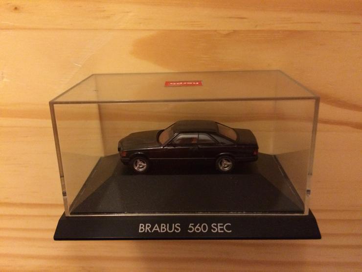 Bild 3: Verkaufe 6 NEUE Modellautos, Mercedes-Benz von 1994