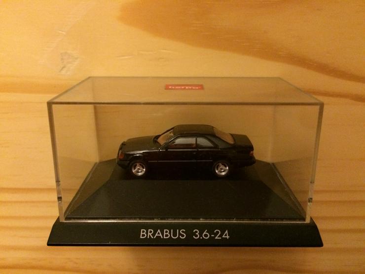 Bild 2: Verkaufe 6 NEUE Modellautos, Mercedes-Benz von 1994