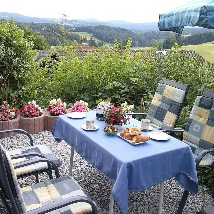 Urlaub Bay. Wald Herrmanns-Ferienhaus - Sport & Freizeit - Bild 6