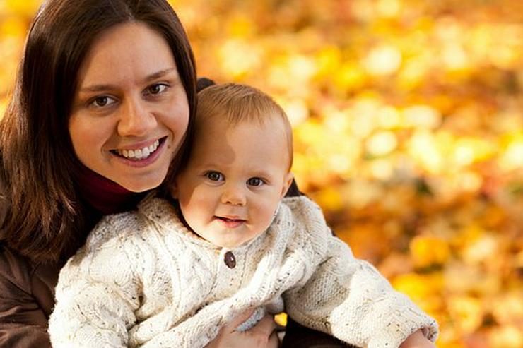 Liebevolle Aupair, Nanny, Babysitter in Kassel und im ganzen Bundesgebiet