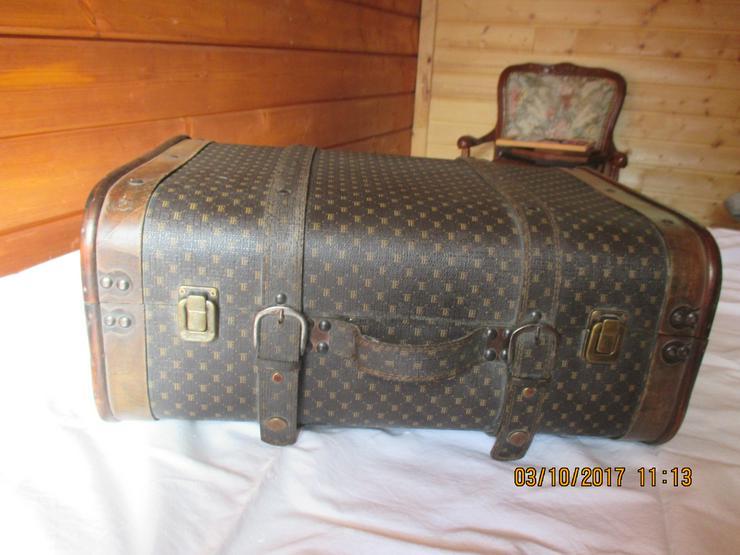 alte Koffer - Weitere - Bild 1