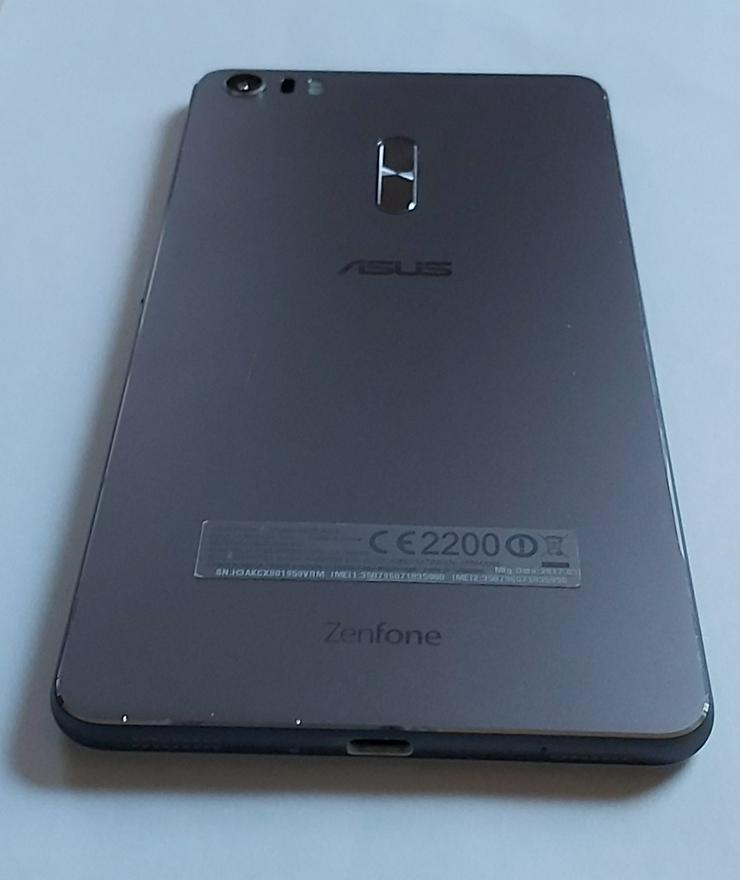 Bild 3: Asus Zenfone 3 Ultra (ZU680KL) Handy zu verkaufen - Top Zustand !