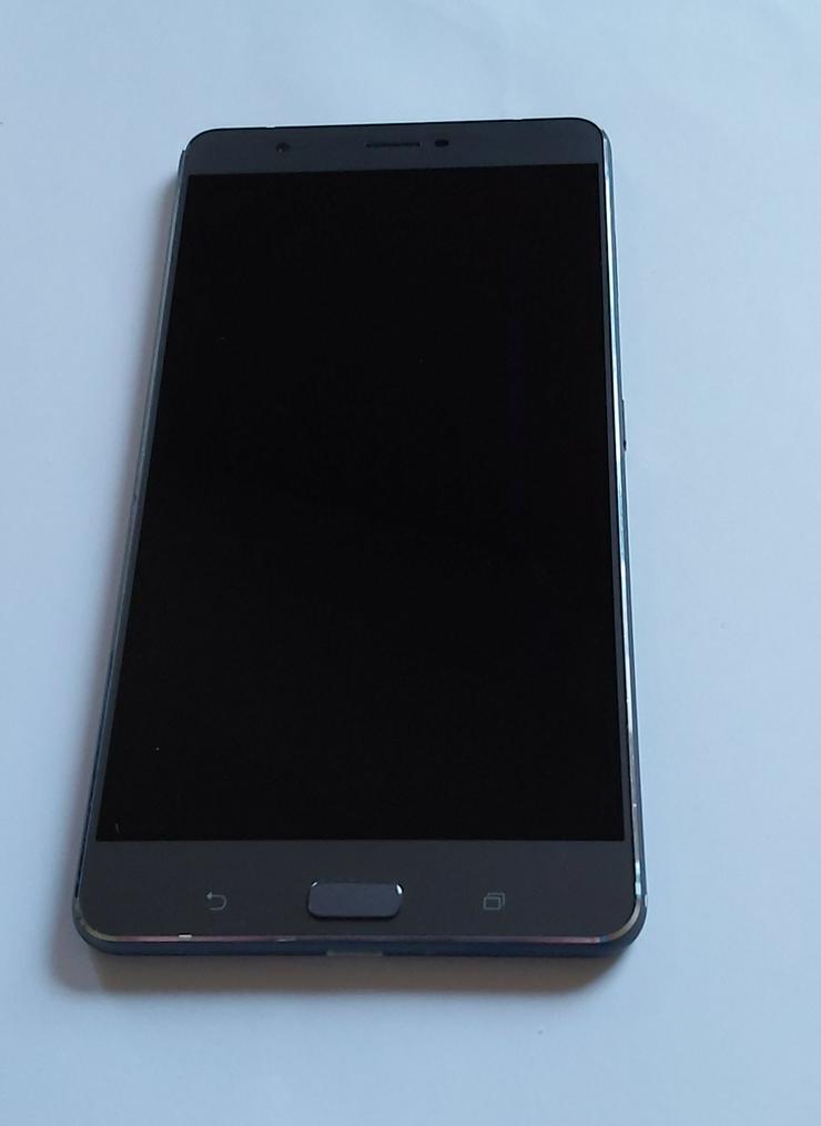 Asus Zenfone 3 Ultra (ZU680KL) Handy zu verkaufen - Top Zustand ! - Handys & Smartphones - Bild 1