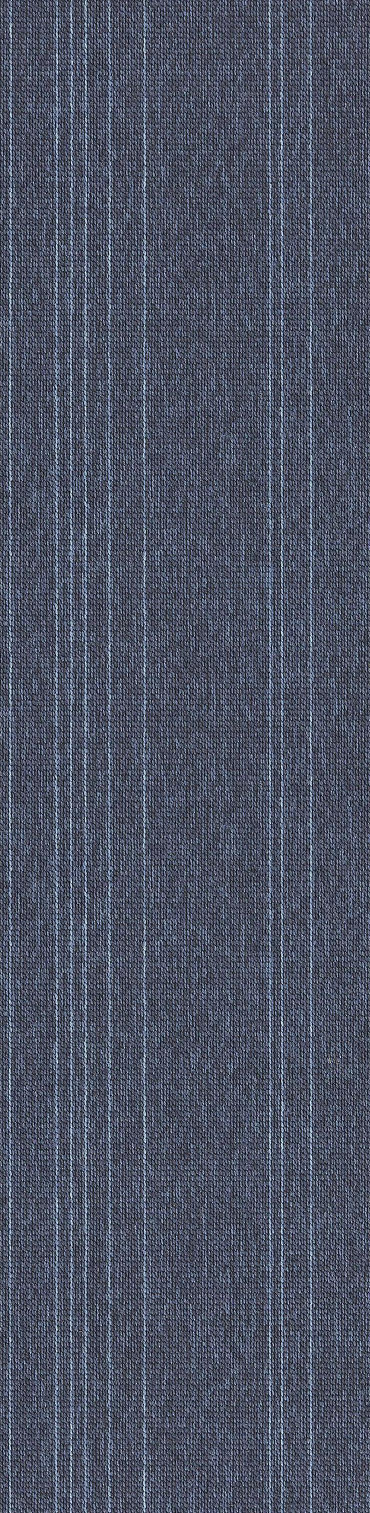 Blaue 'Laminat' Teppichfliesen 25 cm x 100 cm Sehr dekorativ! - Teppiche - Bild 1