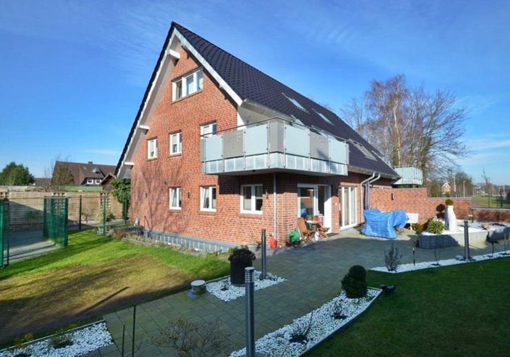 ETW 140qm mit gr. Garten und Terrasse über 2 Ebenen Sauna 4 Z. - Wohnung kaufen - Bild 1