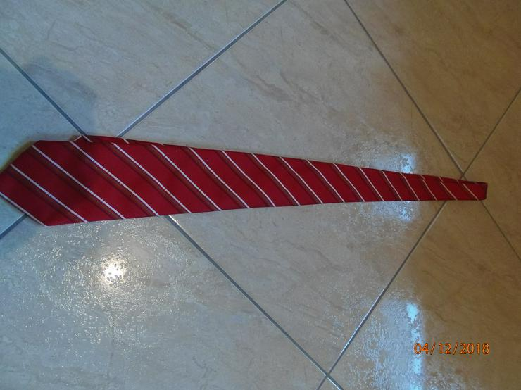 Krawatte PNA