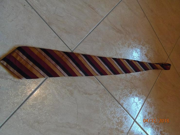 Krawatte Hemley