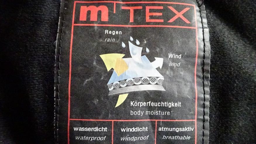 Bild 4: Maier sports Damen-Skihose schwarz, Größe 40