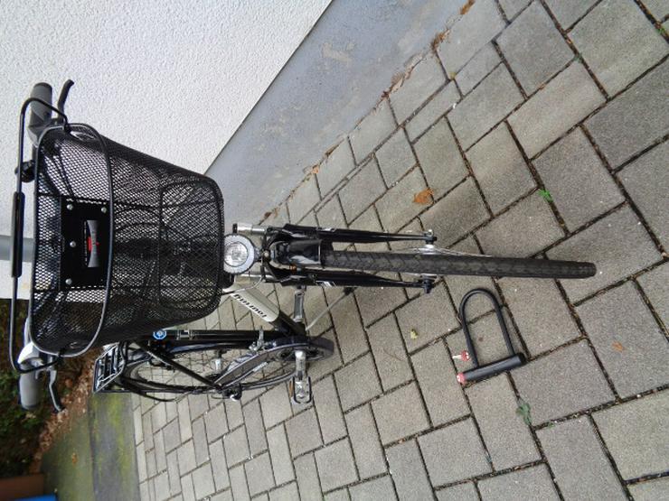 Bild 3: Aluminium Trekking Fahrrad Touring Star 26er Wie Neu
