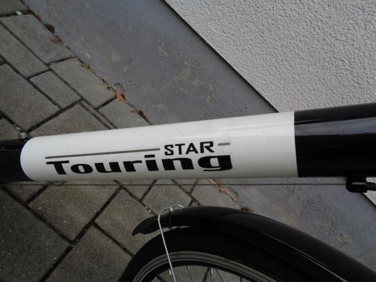 Bild 5: Aluminium Trekking Fahrrad Touring Star 26er Wie Neu