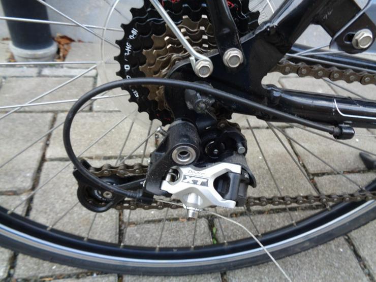 Bild 4: Aluminium Trekking Fahrrad Touring Star 26er Wie Neu