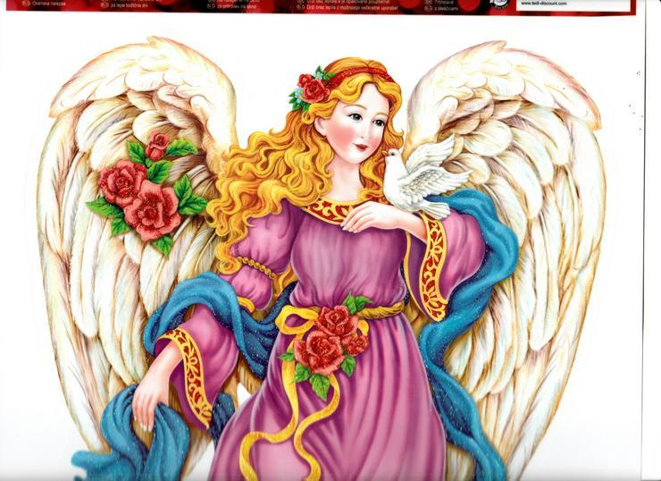 Engel Fensterbilder / Sticker mit Glitzer zum Advent, zum Nickolaus, zum Weihnachtsfest, unterm Tannenbaum, für Haus und Wohnung, für Jungen und Mädchen, für Famile und Singels, bei Schnee und mit dem Schnneemann, Weihnachtsman und Santa !