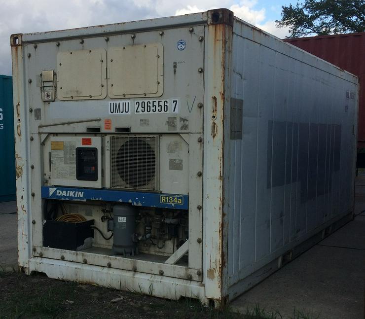 Bild 3: Iso-Container