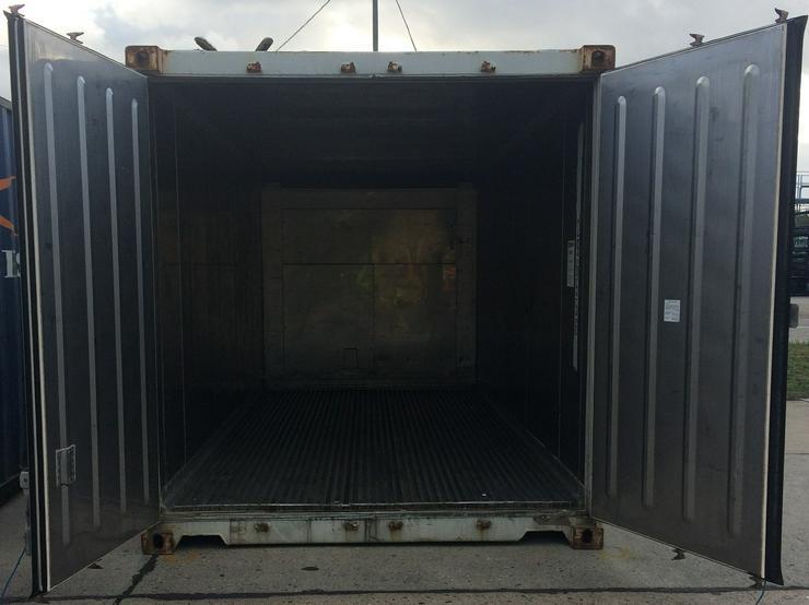 Bild 5: Iso-Container