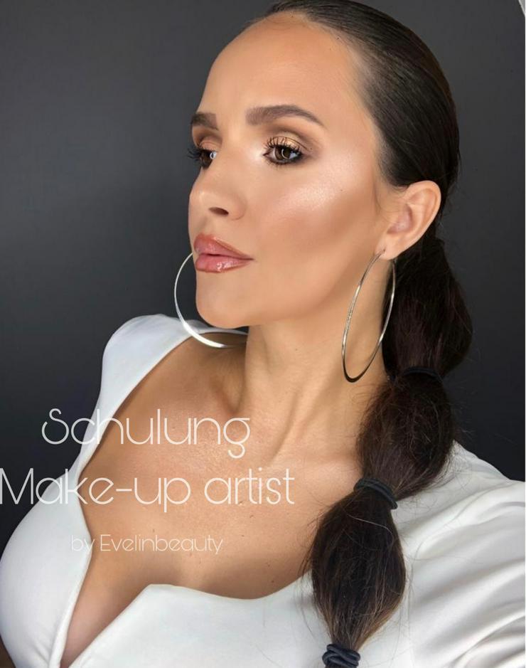 Schulung Make-up Artist - Beauty & Gesundheit - Bild 1